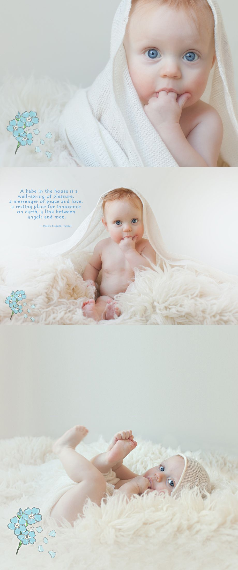 Sweet Baby Quotes Baby photos 6 month old baby photos