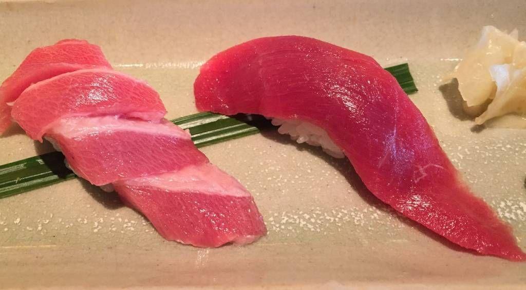 #Gastronomia >> Azumi e Naga no #RioDeJaneiro servem peixes raros: http://bit.ly/2maW7HR http://bit.ly/2l8o9Gs