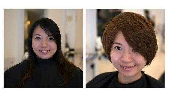 The Hair Works In Johor Bahru Johor Hair Studio Hair It Works