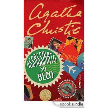 Assassinato no Beco eBook: Agatha Christie, Rogério Bettoni: Amazon.com.br: Loja Kindle