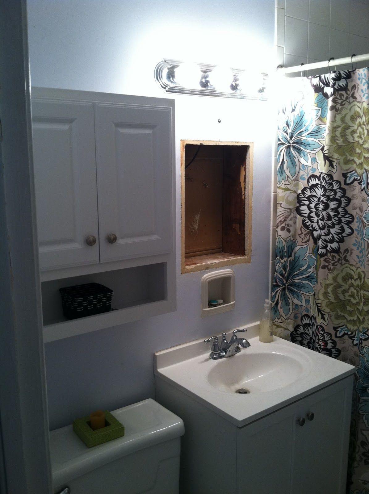 Merveilleux SIMPLE DIY BATHROOM UPDATE!