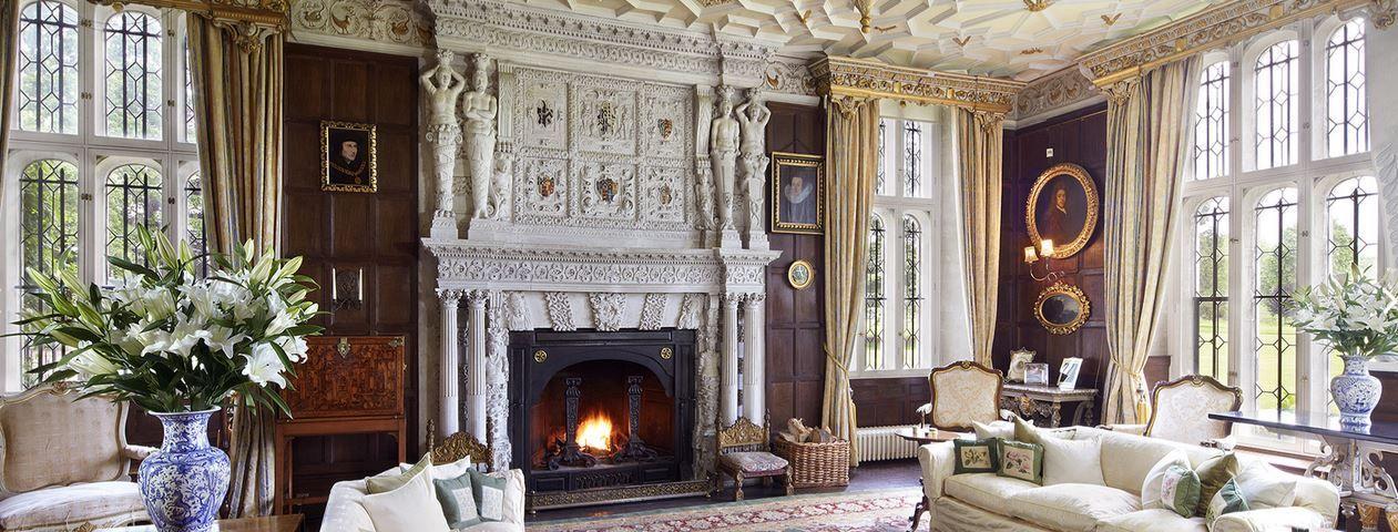 Image Result For Bagshot Park Interior Royal Residence Bagshot