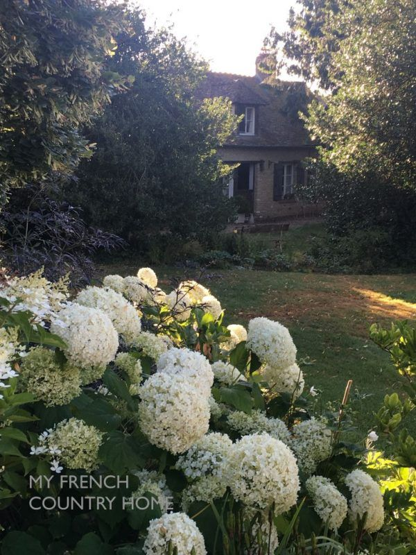 my-french-country-home-paint-colour2 | french country garden ...