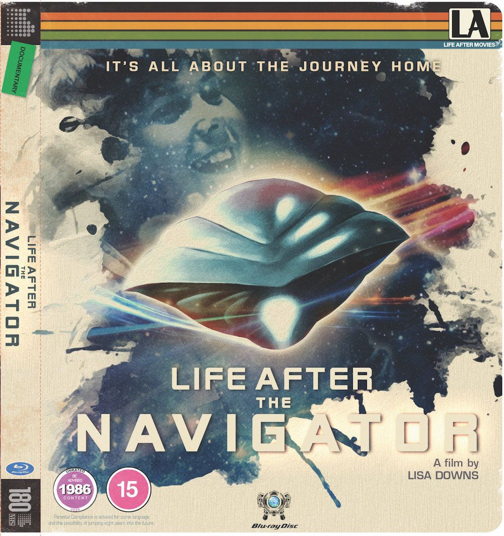 Life After The Navigator Review In 2020 Good Movies To Watch Life The Neverending Story