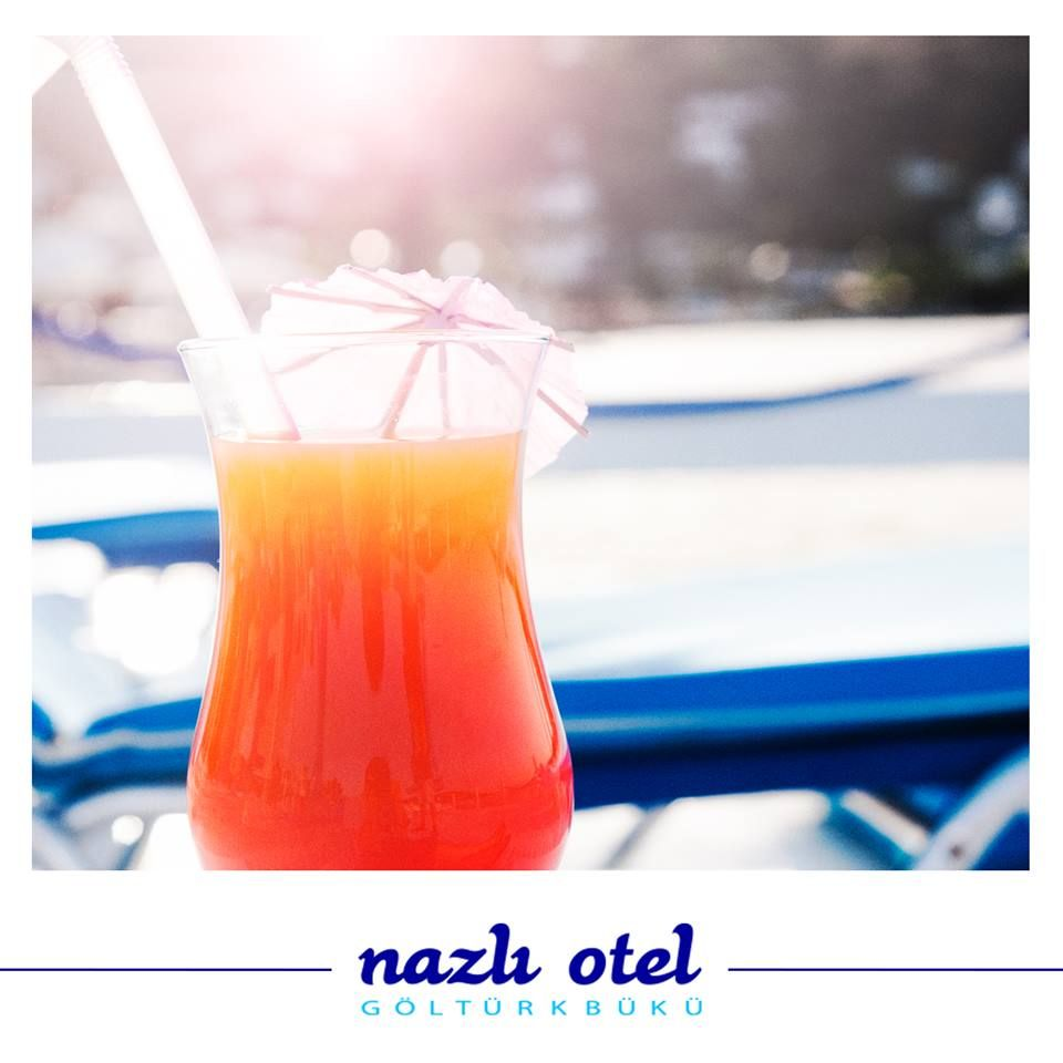 Photo of Ice-cold cocktails, sunbeds and umbrellas … Nazli Beach continues to taste in summer …