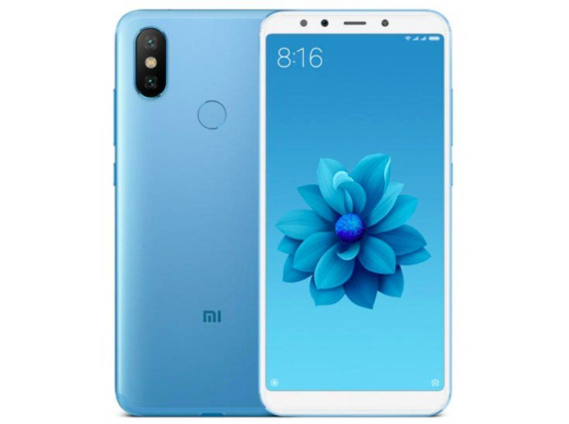 Xiaomi Mi A2 And Mi A2 Lite Specification Price And Launching Date Xiaomi Cell Phones For Sale Phablet