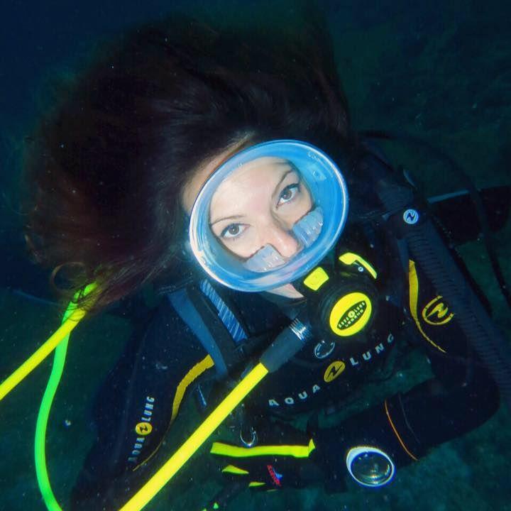 Apologise, Scuba diving sexy women