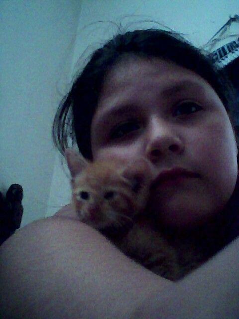 Me and Tigger