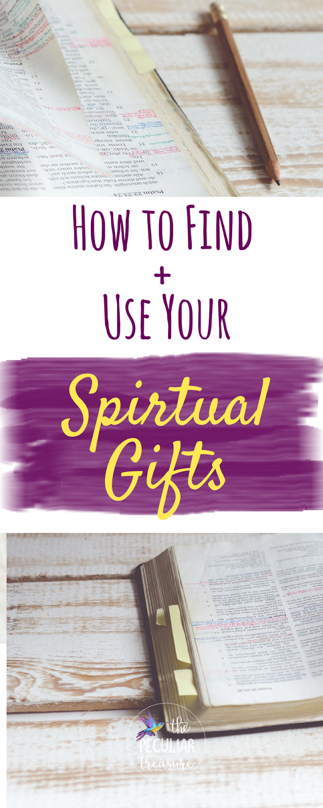 How to find use your spiritual gifts christian bible and spiritual how to find use your spiritual gifts negle Gallery