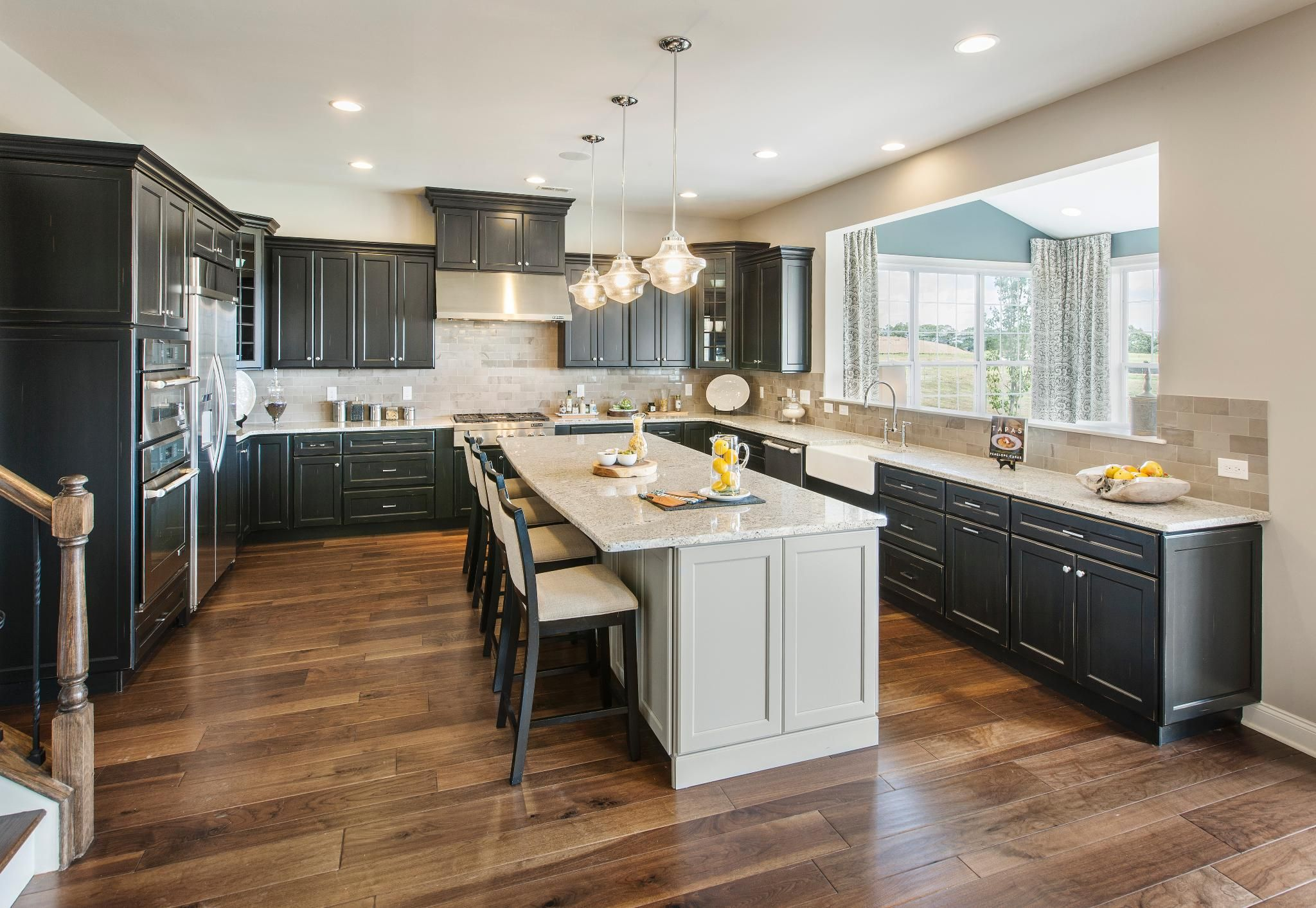 New Luxury Homes For Sale in New Castle, DE | High Pointe ...