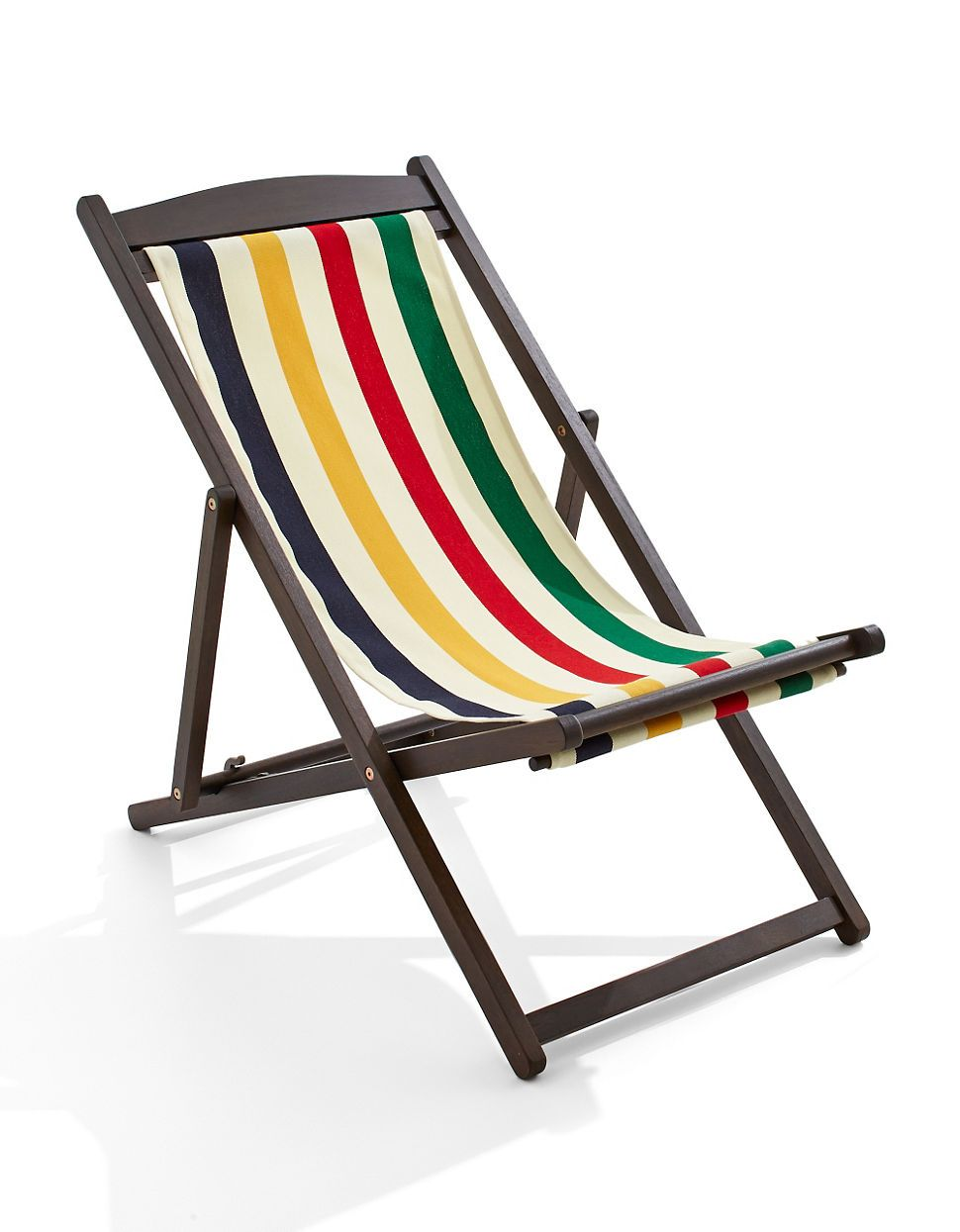 HBC Collection | Bellwoods Folding Deck Chair | Hudson\'s Bay ...