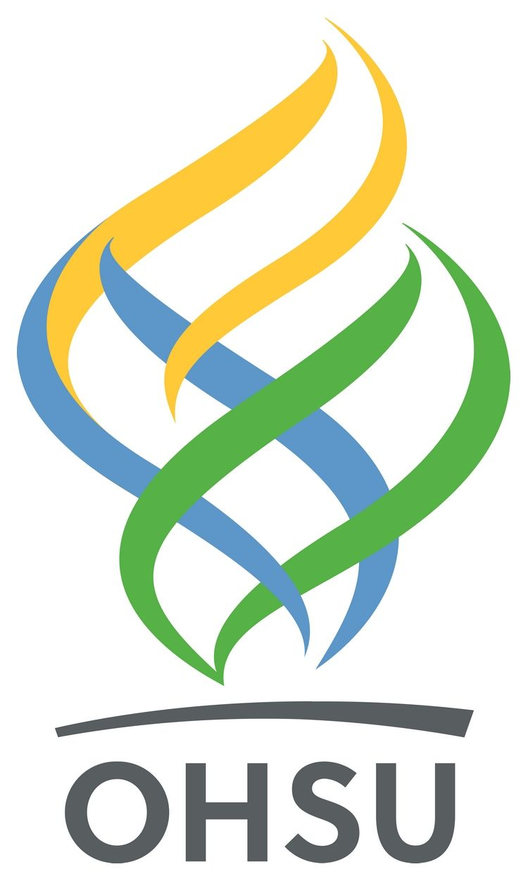 Ohsu Logo Oregon Health Science University Oregon Health And Science University Health Science Developmental Disabilities