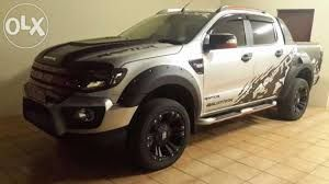 Vw Amarok Cars Bakkies For Sale Olx South Africa