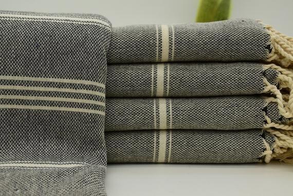 Turkish Towel Turkey Towel 40x70 Turkish Bath Towel Towel
