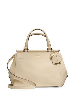 COACH Drifter Leather Satchel.  coach  bags  shoulder bags  hand bags   leather  satchel   02935d0d7d780