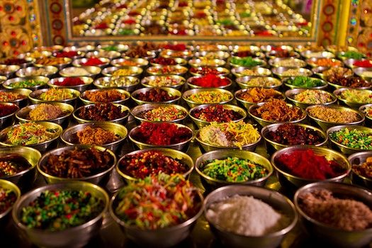 Refreshments for your Indian Wedding | Mukhwas and Paan! | Indian wedding  food, Indian food recipes, Wedding food