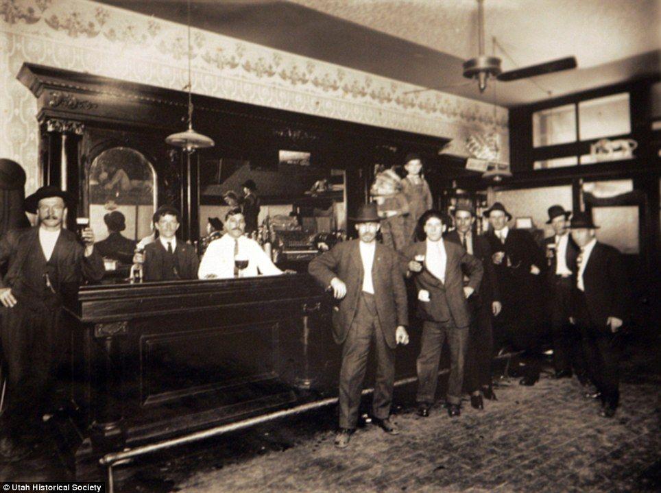 Speakeasy   Old west saloon, Old west