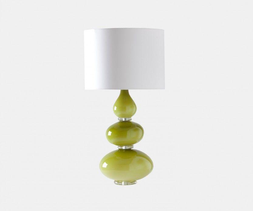 Aragoa Table Lamp Moss | Lamp, Table lamp, Table lamp lighting
