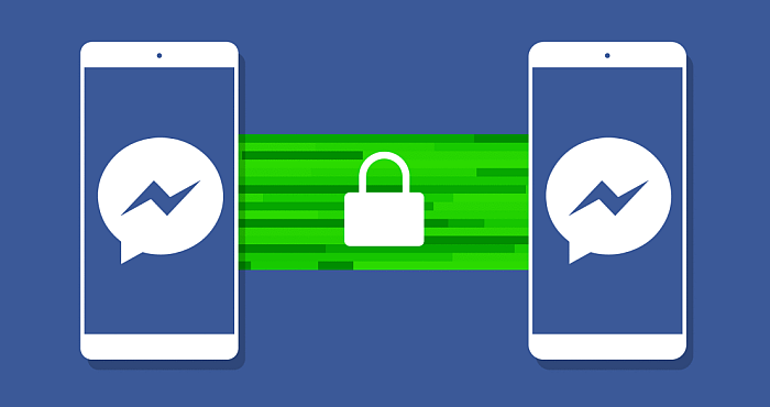 Facebook Messenger introduces End to End Encryption (With