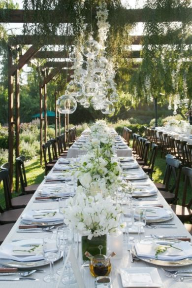 colin cowie spring wedding inspiration colin cowie weddings loverly