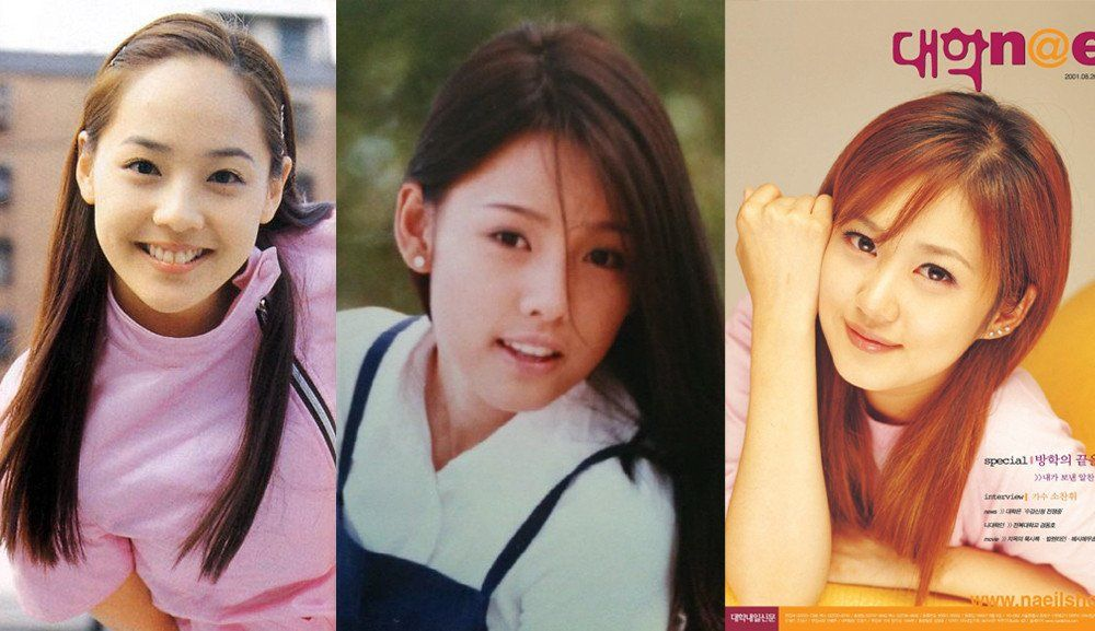 7 Model Examples Of Young Female Idols Singers Who Established Top Industry Careers Over The Years Singer Top Female Celebrities K Pop Star
