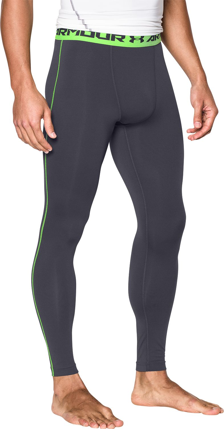 29b993b5a Under Armour Men's HeatGear Armour Compression Leggings in 2019 ...