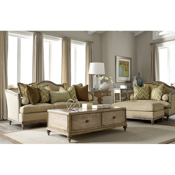 you'll love the calypso living room at wayfair  great