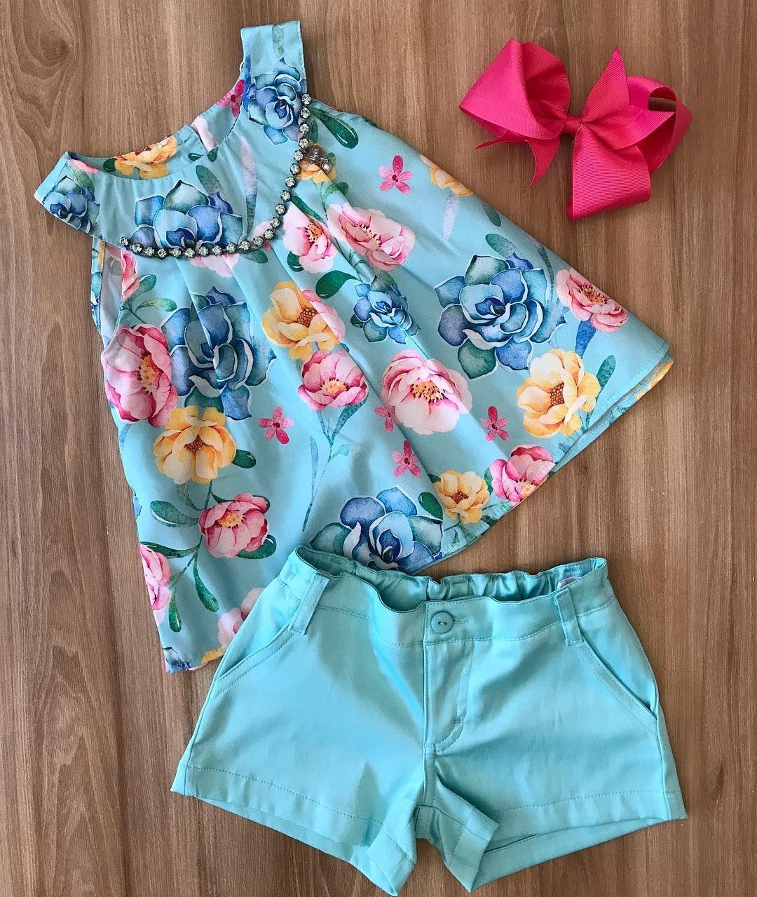 moda infantil tania