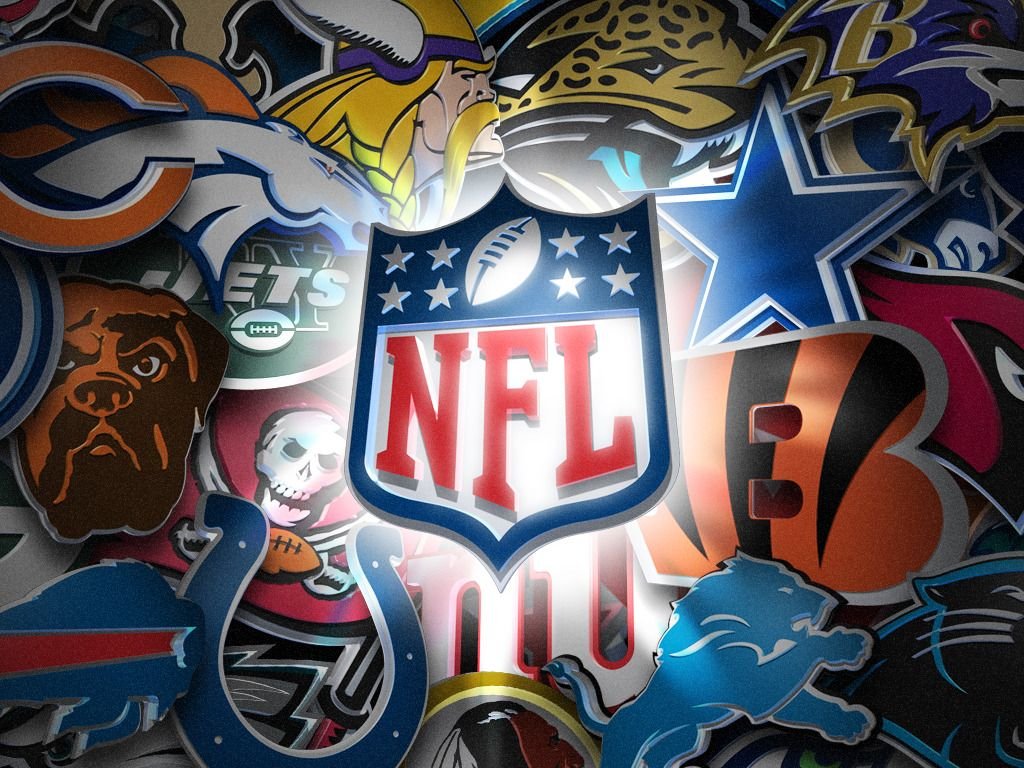 How to draw nfl logo page 2 - Nfl Wallpapers For Desktop Hd Images Nfl Collection Wallpapers Hd Wallpapers Pinterest Wallpaper