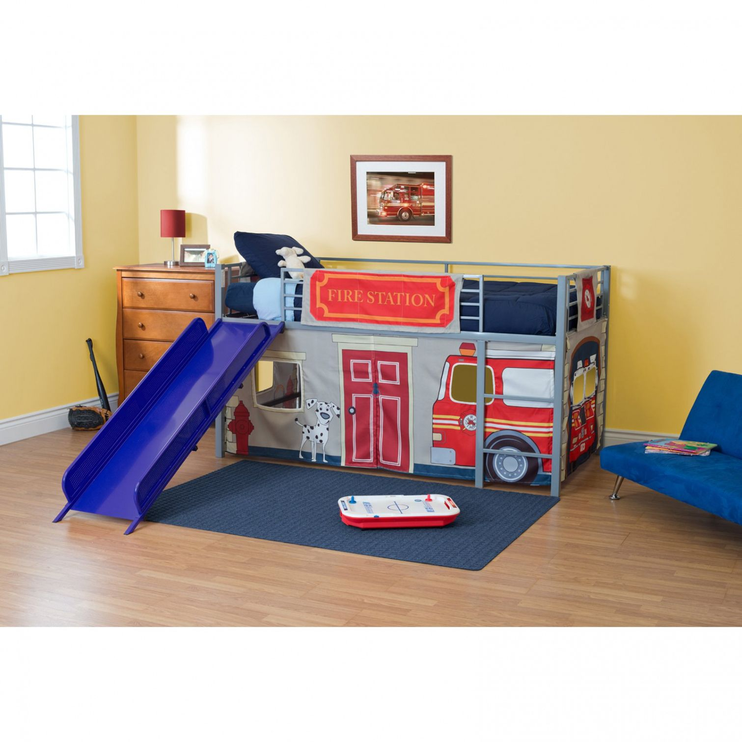 Kids Bunk Bed Slide Lowes Paint Colors Interior Check more at