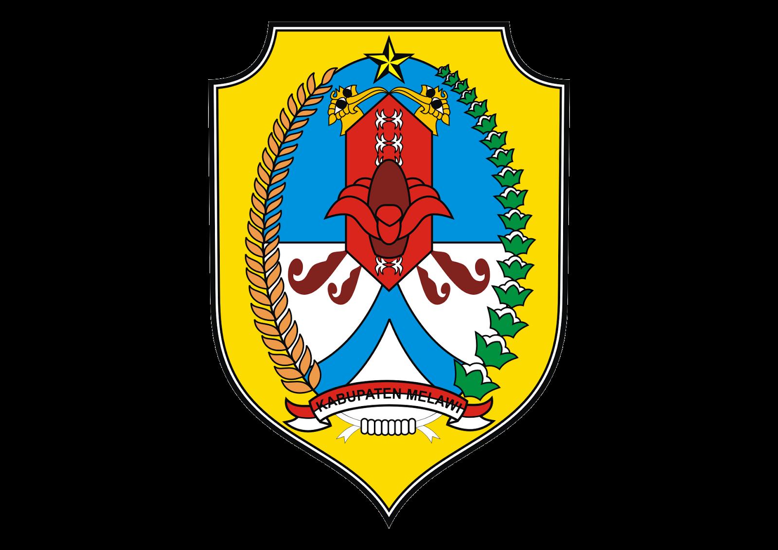 Logo Kabupaten Melawi Vector Free Logo Vector Download Desain