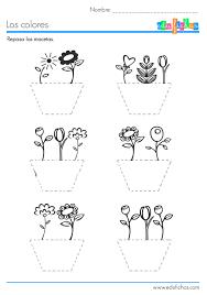 Resultado de imagen para tareas para pre kinder para