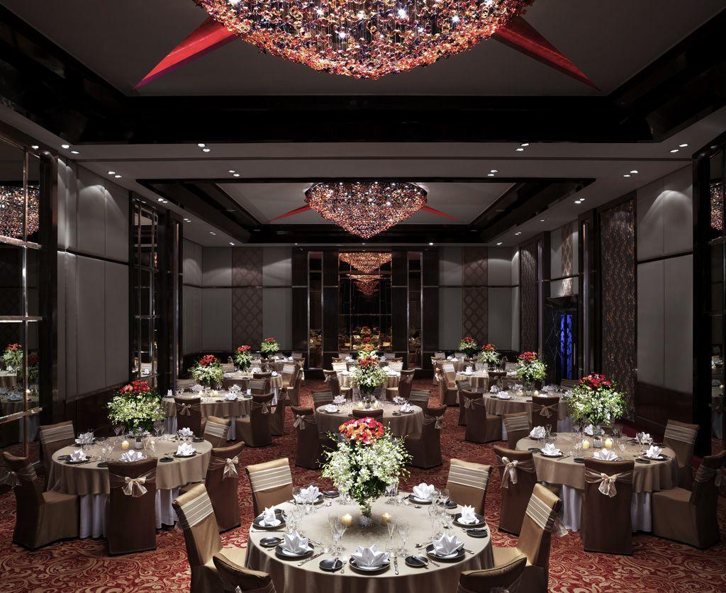 Wedding dinner Sofitel Mumbai BKC Hotel, India (avec images)
