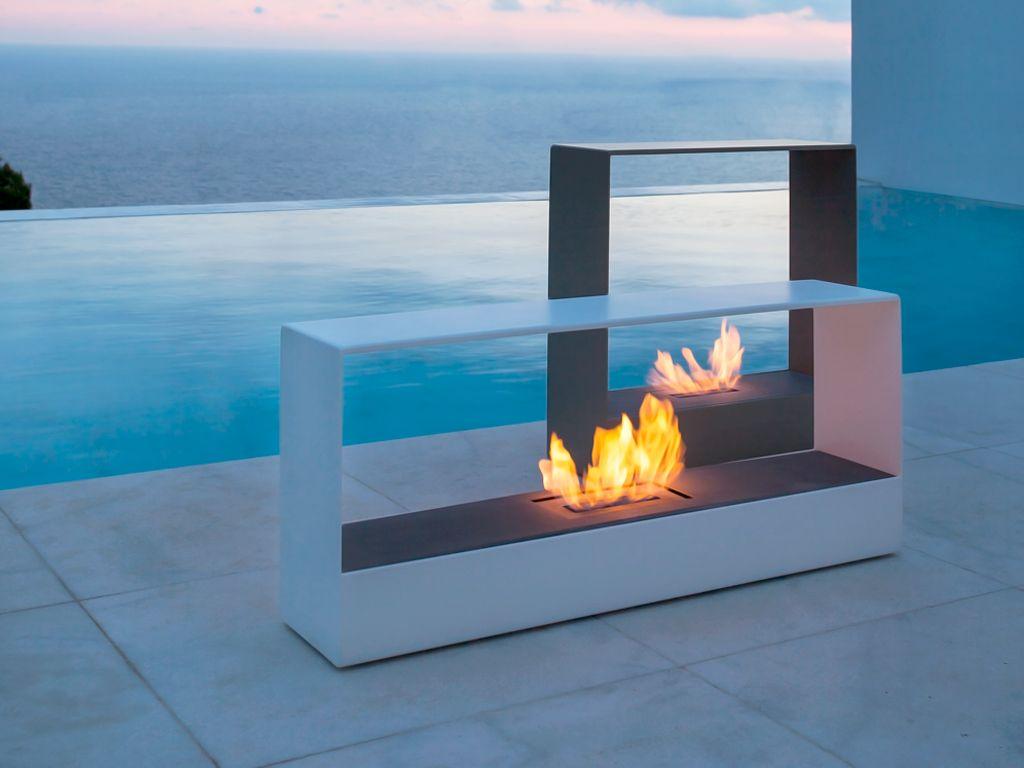 Llar complementos y muebles de exterior de dise o for Muebles exterior diseno moderno