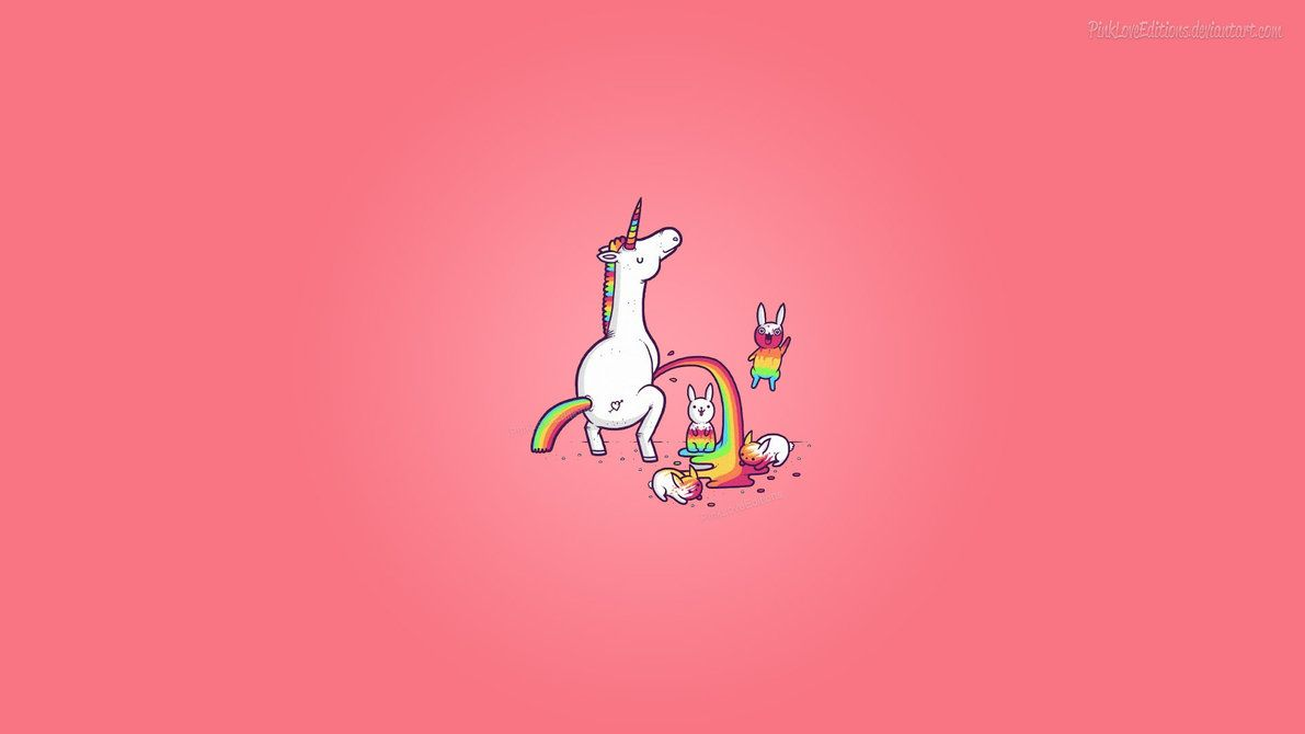 Unicorn Desktop Backgrounds - Wallpaper Cave