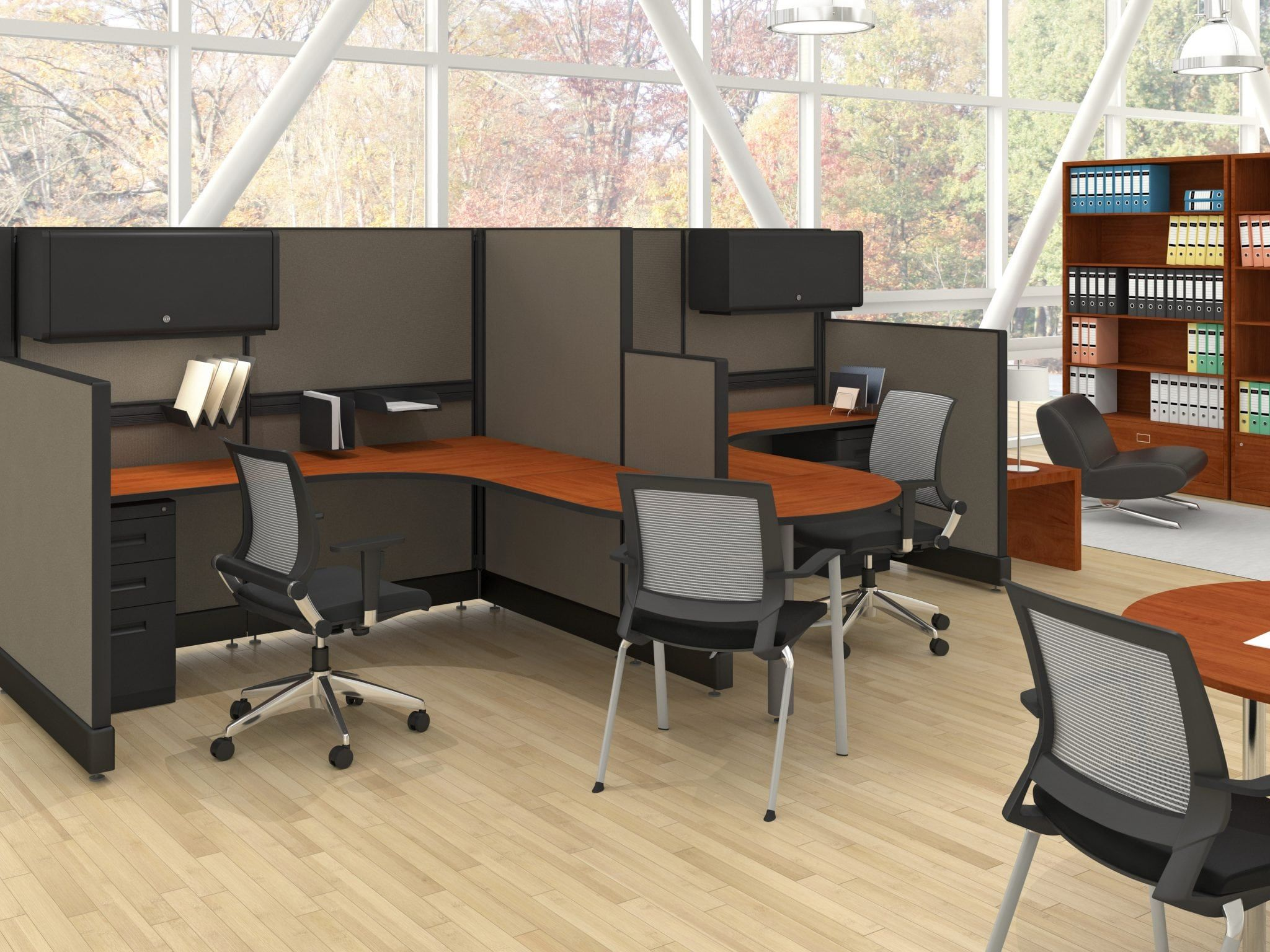 We Sell Quicktime Cubicles New And Used Visit Our Website Or