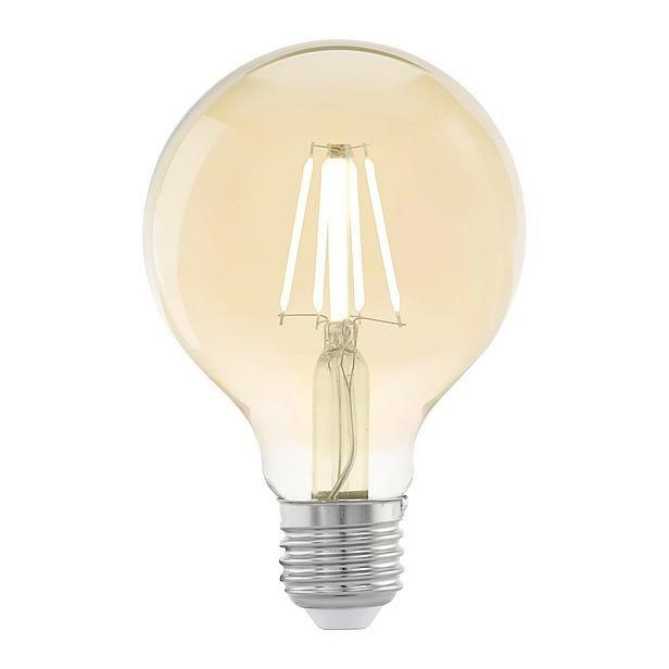 eglo e27 4 watt led lamp 4w e27verschillende variaties verkrijgbaar - Led Lampen Ewatt