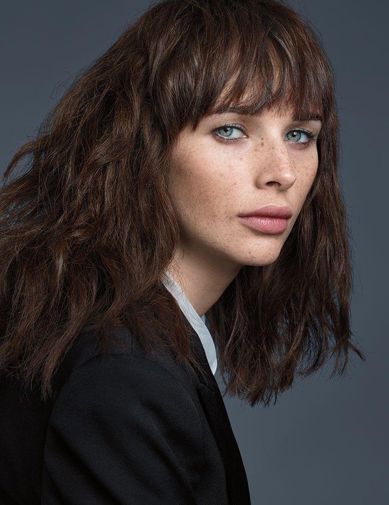 Medium Hairstyle Inspiration for Women   Redken   hairstyles ...