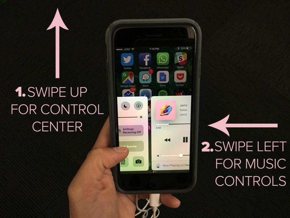 10 cosas que no sabías que tu iPhone 7 podía hacer