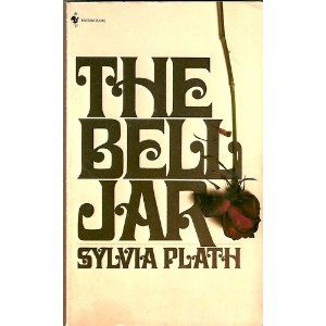 """The Bell Jar"" by Sylvia Plath - i've had a copy of this very edition since high school."