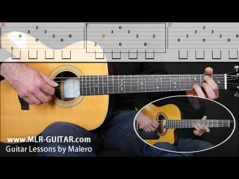 Guitar Chords Fields Of Gold Images - guitar chords finger placement