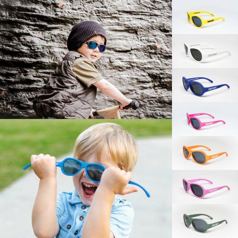 e0155f1ef56 Babiators Sunglasses for Kids - Junior (0-3 years)