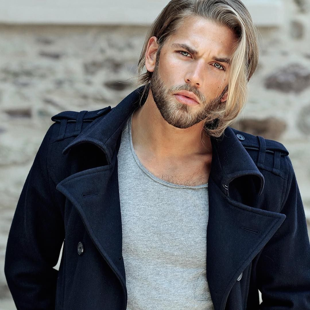 Mens haircuts with beards awesome  fashion and hairstyles inspirational ideas  all in one
