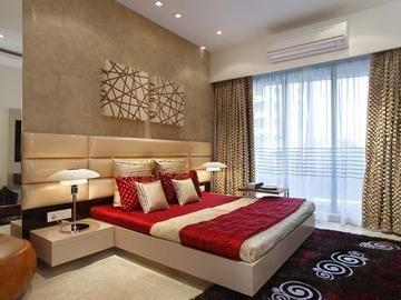 Bedroom Designs Mahesh Punjabi Associates With Images