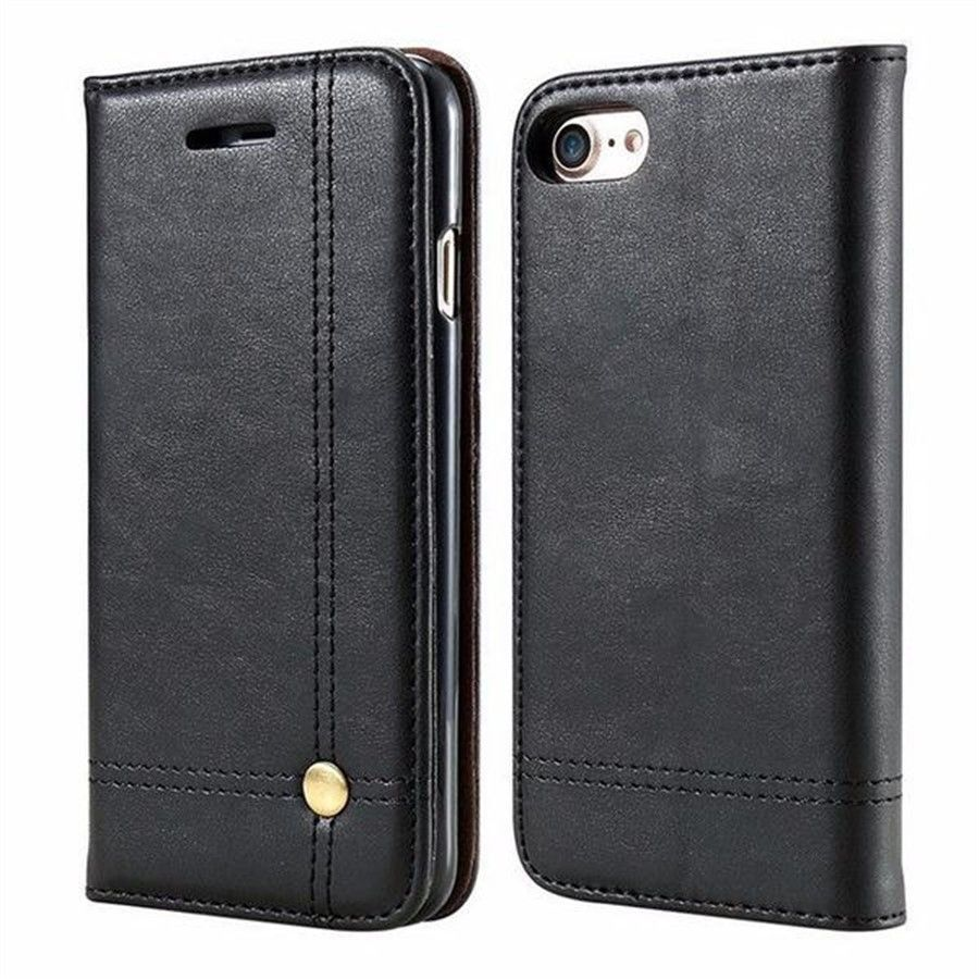 iPhone 7/7 Plus Leather Wallet Phone Case  #value #quality #phonecases #case #iPhone #Samsung #htc #alcatel #doogee #sony