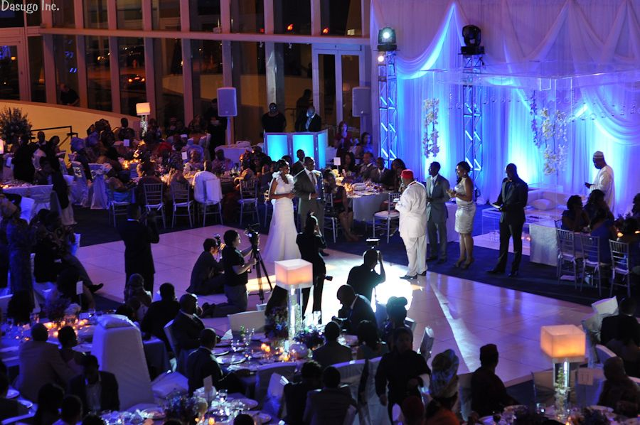 The Hobby Center in Houston - wedding venue option ...