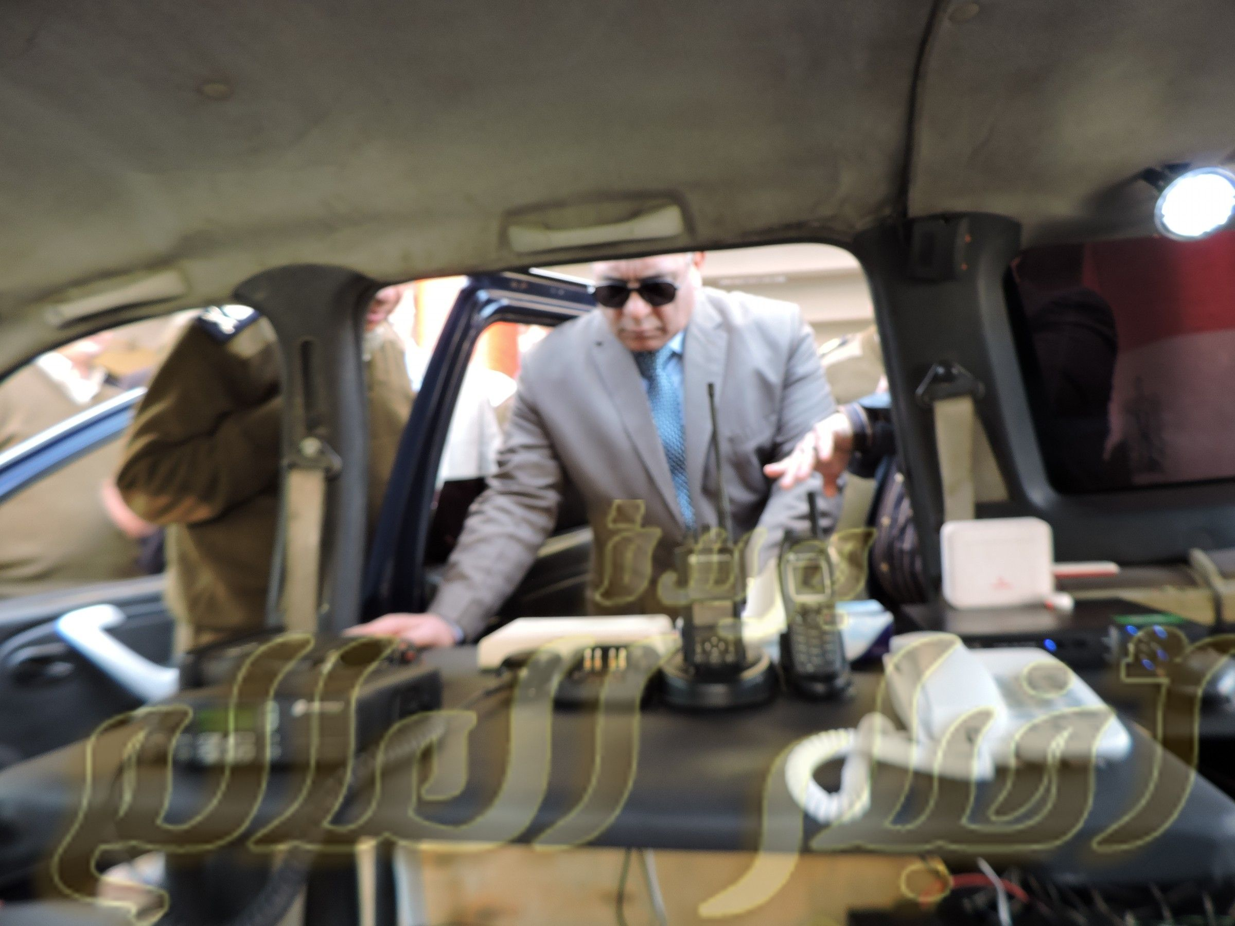 ضبط سائق حاول سرقة أسياخ حديد من كوبري التوفيقية Duffle Bag Bags Duffle