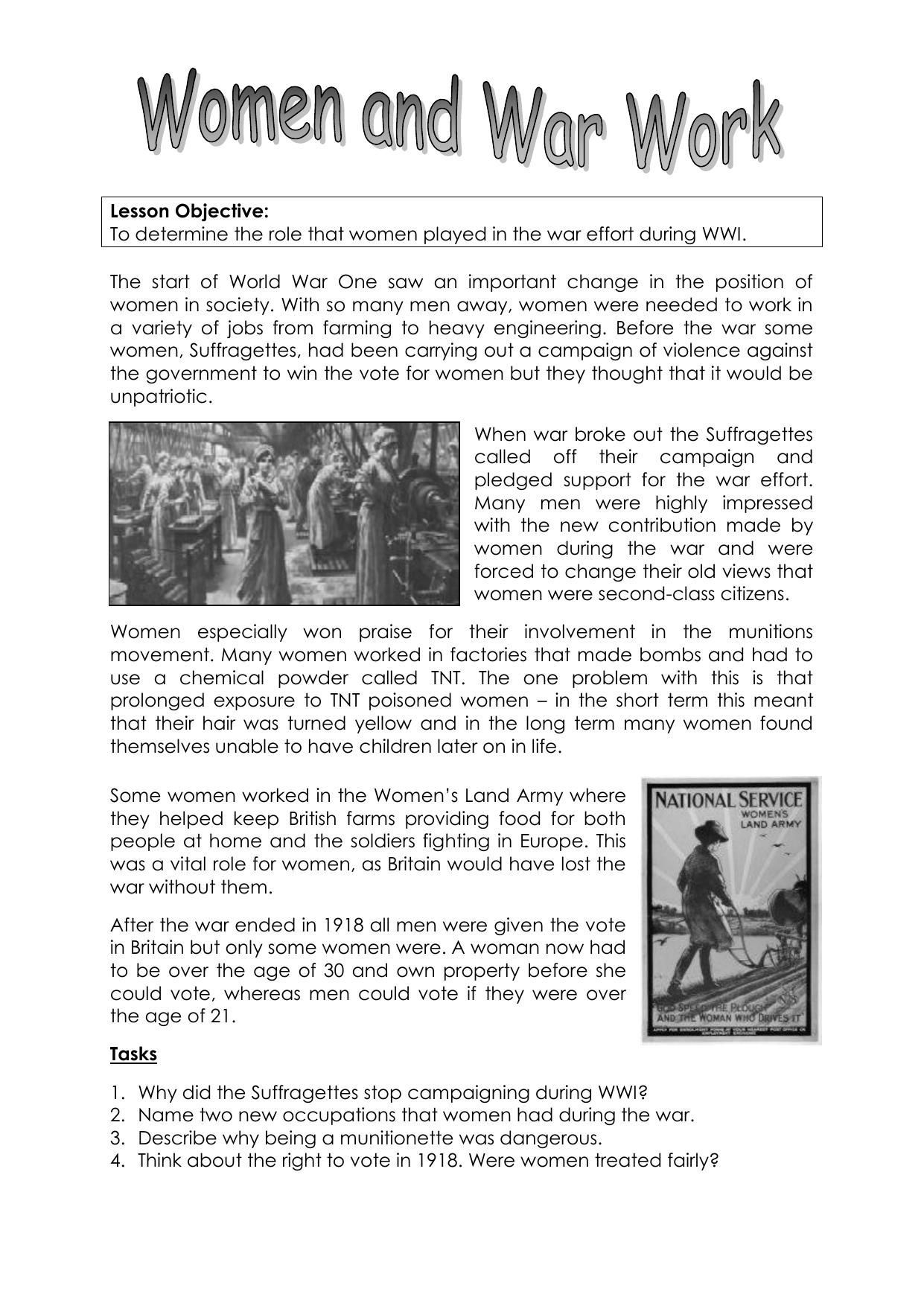 Crash Course Us History Worksheets