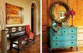Photo of An amazing dresser for boho bedroom!#amazing #bedroom #boho #dres