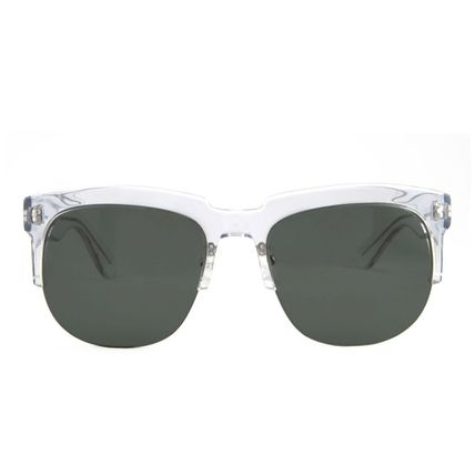 100 Days of Summer Sunglasses - Frames on Ice from #InStyle